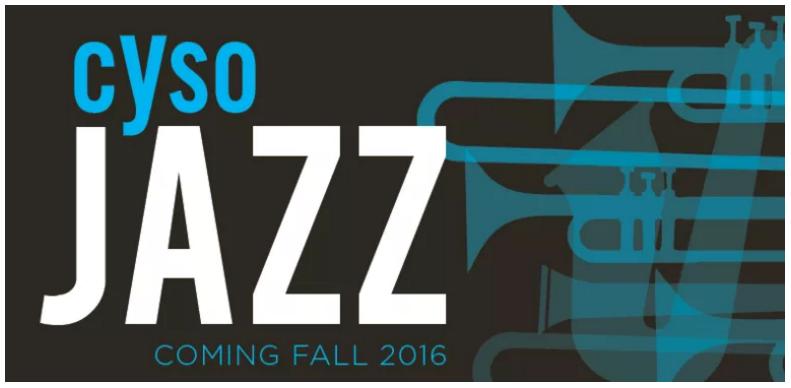 CYSO Jazz